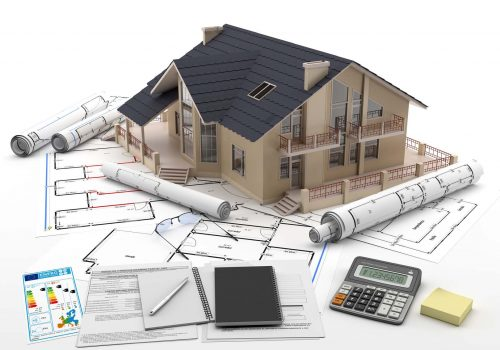 Home purchase - Real Estate