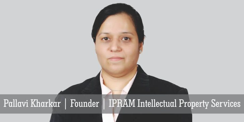 Pallavi-Kharkar-Founder-IPRAM-Intellectual-Property-Services